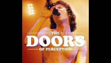 The Doors of Perception - Tribute band - Livemusik